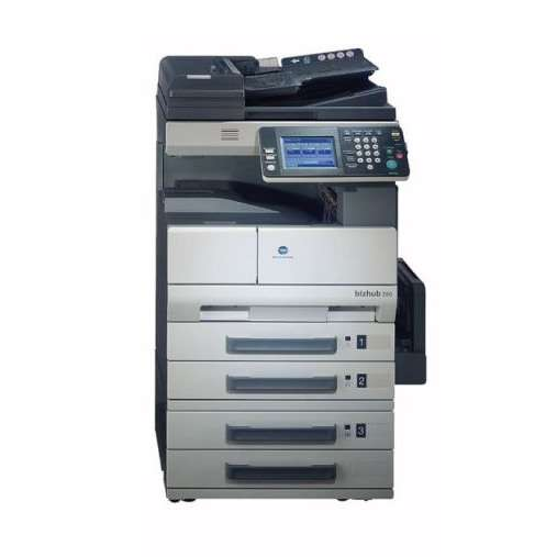 Ineo 200 printer driver download