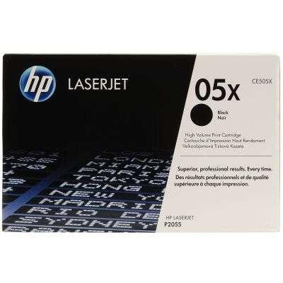 Hp ce505x / Canon CRG719H Obniż koszta drukowania razem z marką My Office! Model 05X / 719H jest zamiennikiem tonera Hp ce505x / Canon CRG719H: