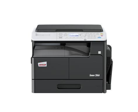 ineo 266 OC-512 Front RGB
