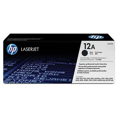 hp q2612a