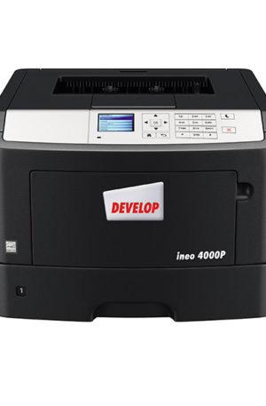 Develop Ineo 4000p