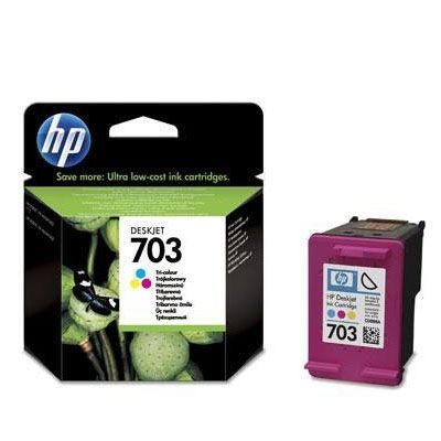 hp 703 colour