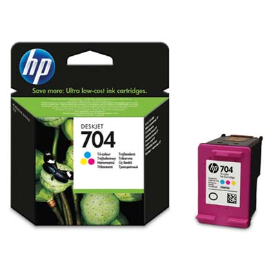hp704 COLOUR