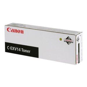 canon cexv14