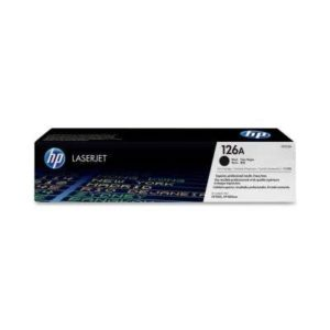 hp-toner-126a-black ce 310a