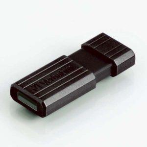 Pendrive Verbatim Store 'n' Go PinStripe USB 16GB 49063