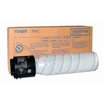 Develop Ineo Tn-222 A98R0D0