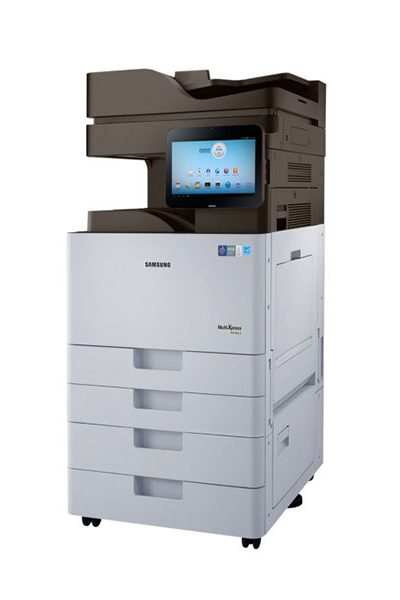 Samsung MultiXpress K4350LX