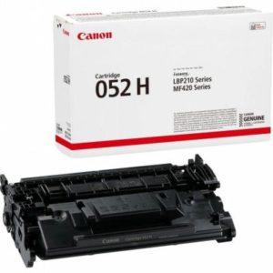 Canon 052H 2200C002
