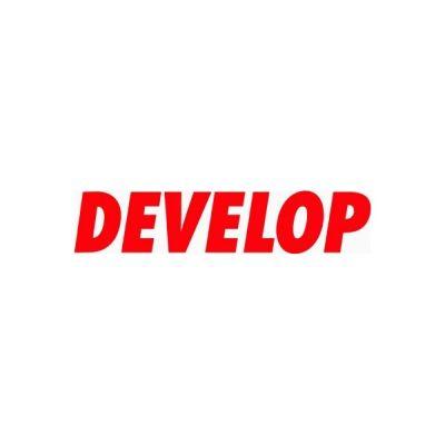 Develop TN 324 black A8DA1D0