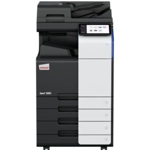 Develop ineo+ 250i DF-714 PC-216 studio picture Front no Energy Star